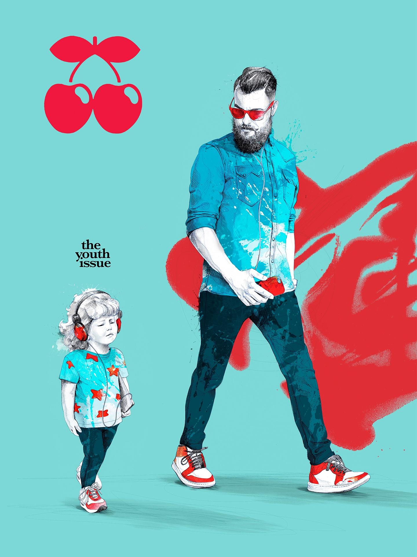 Pacha Ibiza magazine