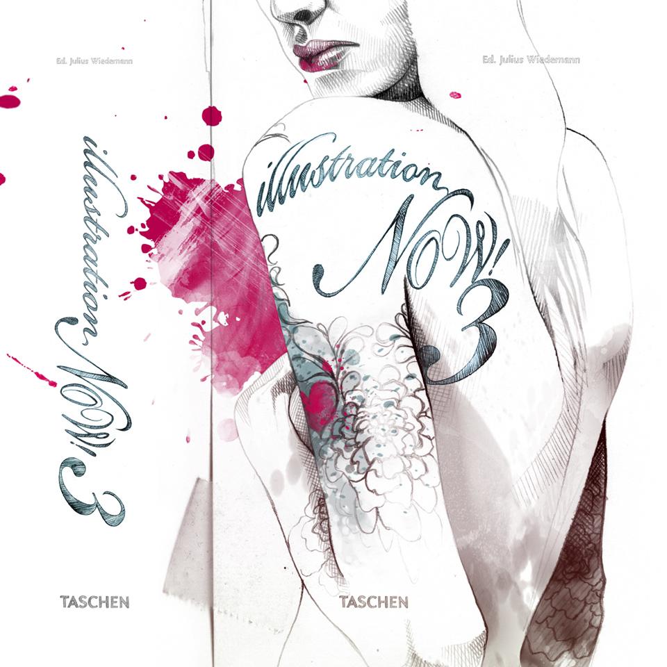 ILLUSTRATION NOW 3_TASCHEN
